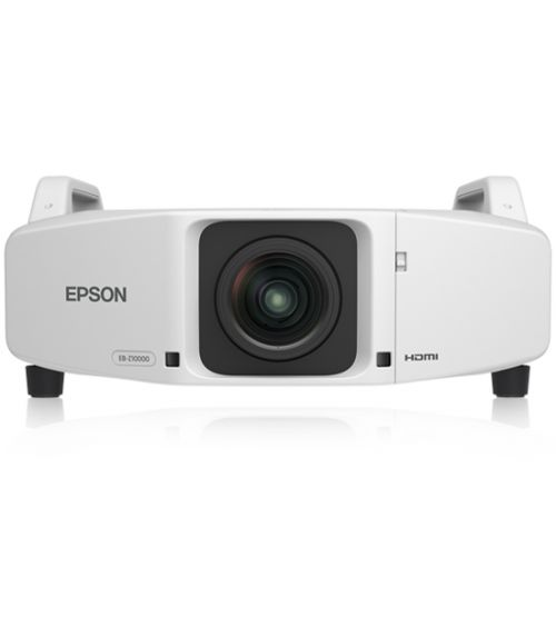 Инсталляционный проектор Epson EB-Z10000
