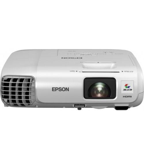 Мультимедийный проектор Epson EB-965