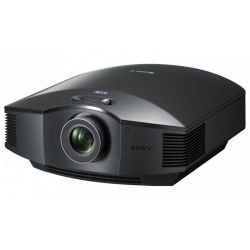 Кинотеатральный проектор VPL-HW65 / B (черный)