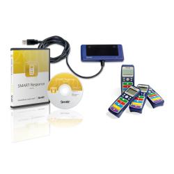 Модульный переходник-удлинитель Cat 5 на USB для досок SMART Board X800 серии