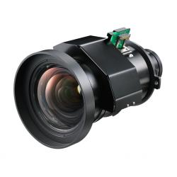 D98-0810 Широкоугольный короткофокусный моторизованный объектив для проектора Vivitek DU9000