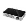Мультимедийный ультрапортативный LED-проектор Vivitek Qumi Q6 (Black)