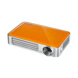 Ультрапортативный LED-проектор Vivitek Qumi Q6 (оранжевый)