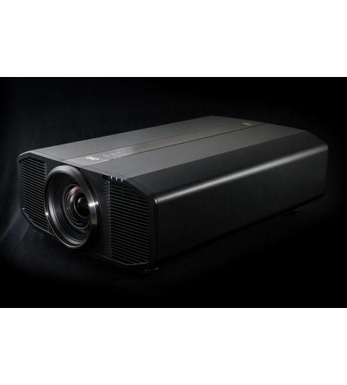 Кинотеатральный 4K 3D проектор JVC  DLA-Z1 с лазерно-фосфорным источником света