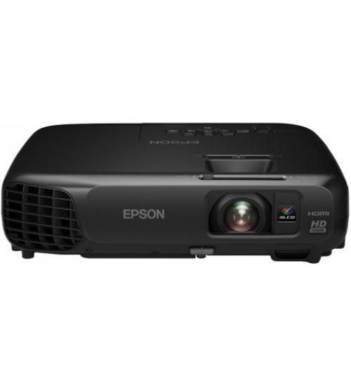 Кинотеатральный проектор Epson EH-TW490