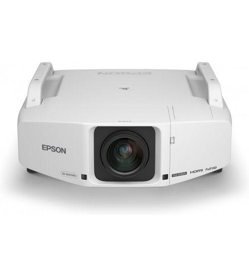 Инсталляционный проектор Epson EB-Z8450WU