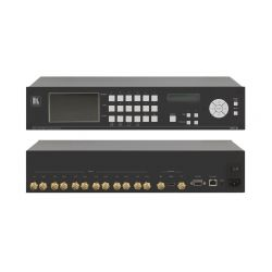 [MV-6-MD] Мультиоконный процессор 6 каналов HD-SDI 3G в HDMI / HD-SDI 3G / CV; исполнение для медицинских систем