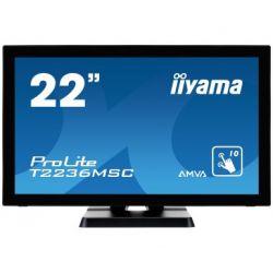 Профессиональный дисплей Iiyama T2236MTS-B2