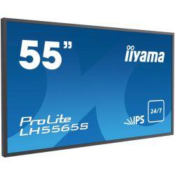 Профессиональный дисплей Iiyama LH5565S-B1