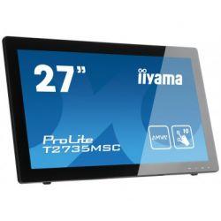 Профессиональный дисплей Iiyama T2735MSC-B2