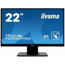 Профессиональный дисплей Iiyama T2252MSC-B1