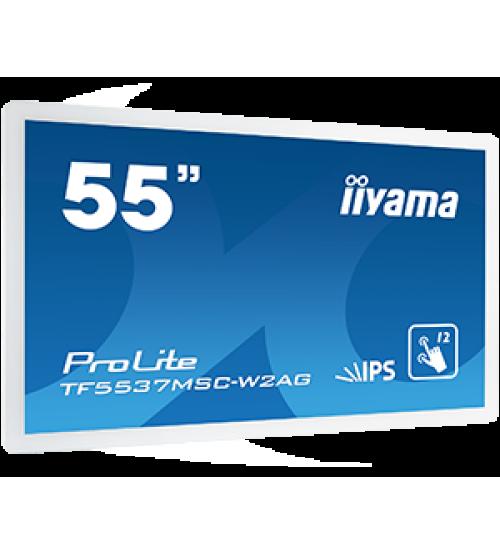 Профессиональный дисплей Iiyama TF5537MSC-W2AG