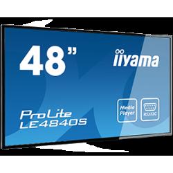 Профессиональный дисплей Iiyama LE4840S-B1