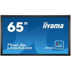 Профессиональный дисплей Iiyama LH6564S-B1