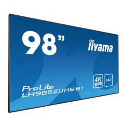 Профессиональный дисплей Iiyama LH9852UHS-B1
