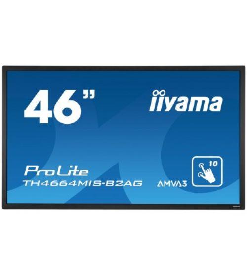 Профессиональный дисплей Iiyama TH4664MIS-B2AG