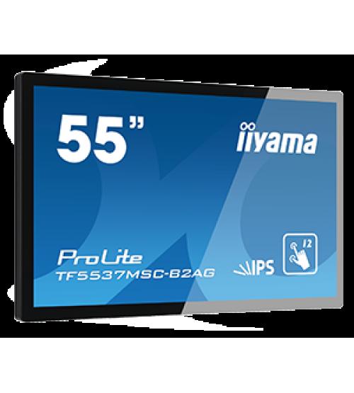 Профессиональный дисплей Iiyama TF5537MSC-B2AG