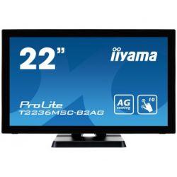 Профессиональный дисплей Iiyama T2236MTS-B2AG