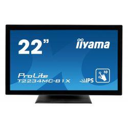 Профессиональный дисплей Iiyama T2234MC-B1X