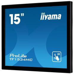 Профессиональный дисплей Iiyama TF1534MC-B1X