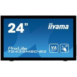 Профессиональный дисплей Iiyama T2435MSC-B2