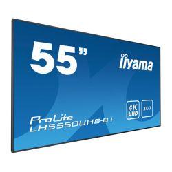 Профессиональный дисплей Iiyama LH5550UHS-B1