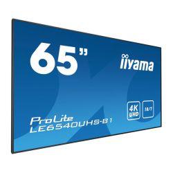 Профессиональный дисплей Iiyama LE6540UHS-B1