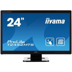 Профессиональный дисплей Iiyama T2452MTS-B4
