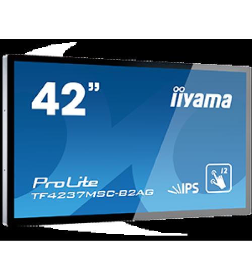 Профессиональный дисплей Iiyama TF4237MSC-B2AG
