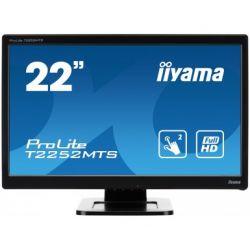 Профессиональный дисплей Iiyama T2252MTS-B3