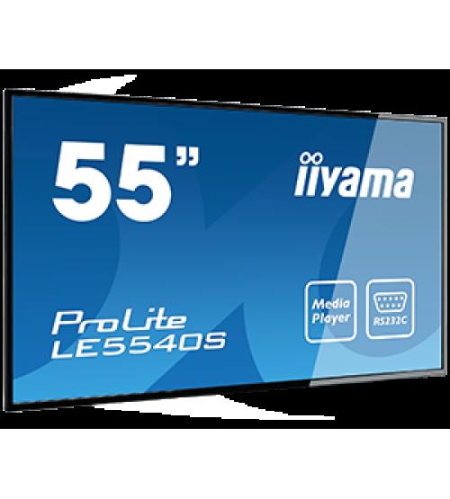 Профессиональный дисплей Iiyama LE5540S-B1