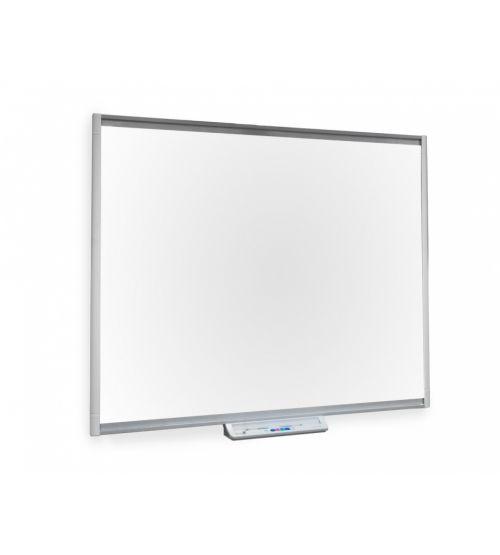 Комплект интерактивная доска SMART Board SBM680 c активным лотком