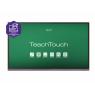 Интерактивный комплекс TeachTouch 4.0 SE TT40SE-75U-P; ПК MT43 Intel Core i3-8100 Coffee Lake / DDR4 8GB / SSD 128 GB / Windows 10
