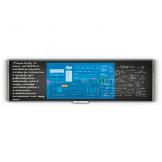 """Комбинированный интерактивный комплекс TeachTouch Blackboard 86"""", 4,3м, 20 касаний, 4/32 Гб, Android 8.0, OPS-С i5/8/256, Документ-камера"""