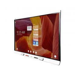 Интерактивный дисплей SMART SBID-6265S-PW (белый).