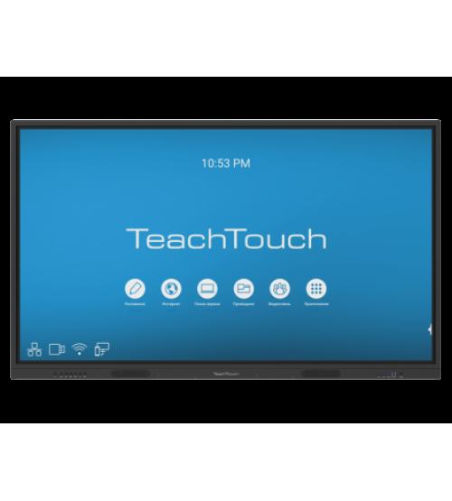TeachTouch 4.5