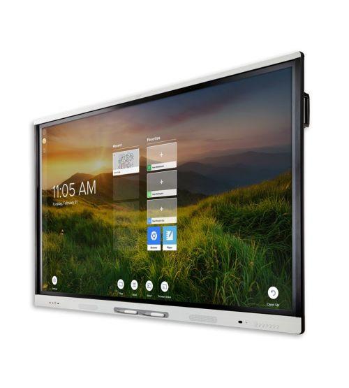 Интерактивный дисплей SMART SBID-MX265-V2.