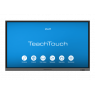 "Интерактивная панель TeachTouch 3.5 55"", UHD, 20 касаний, Android 7.0"