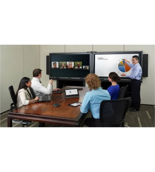 Интерактивный комплект SMART Room System™ extra large for Microsoft® Lync