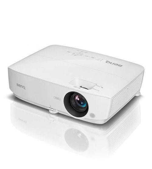 Мультимедийный проектор BenQ MW535.
