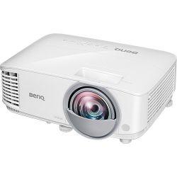 Мультимедийный короткофокусный проектор BenQ MW826ST.