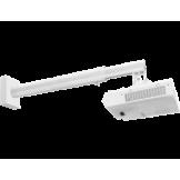 Настенное крепление для проектора УКФ, штанга 400-700 мм