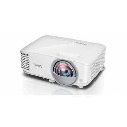 Мультимедийный короткофокусный проектор BenQ MX825ST.