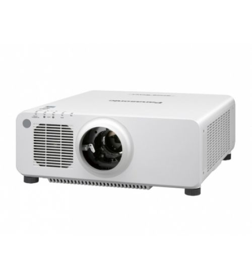 Проектор Panasonic PT-RZ660LWE