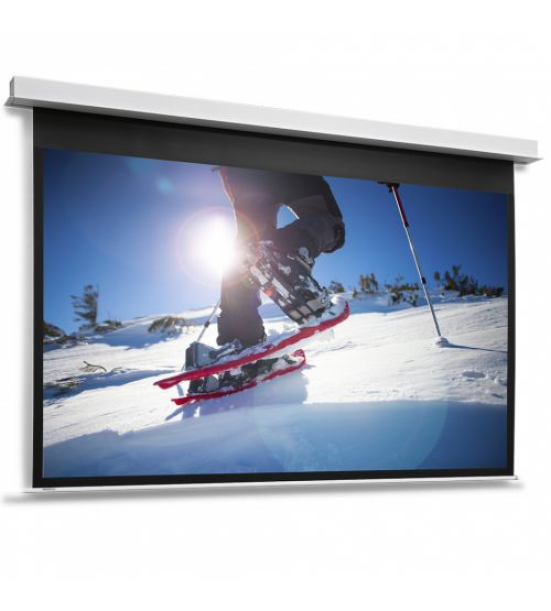 "Экран проекционный Projecta DescenderPro 107"" 16:10 144x230 Matte White (10104798)."