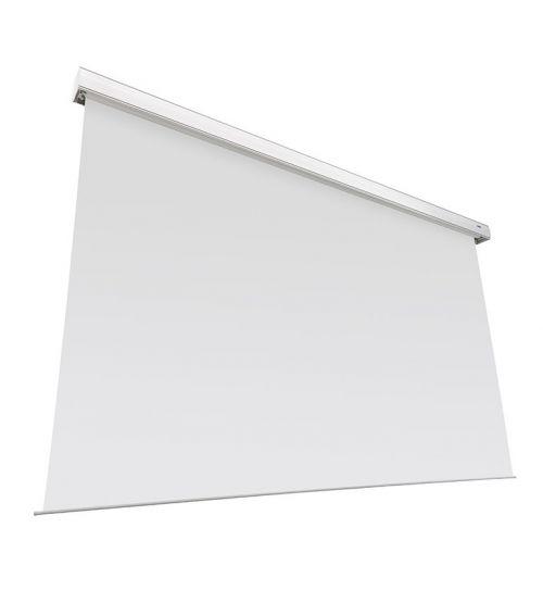 "GiantScreen Electrol 279"" 16:10 область просмотра 375x600 см. Matte White 10130771"