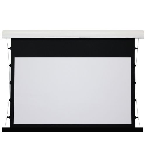"""Kauber Red Label Tensioned BT Cinema 77"""" 16:9 96x170 дроп 80 см. Clear Vision"""