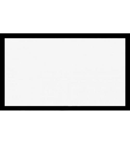 "Cima Stewart на раме 100"" 16:9 124x221 NEVE (WHITE)"