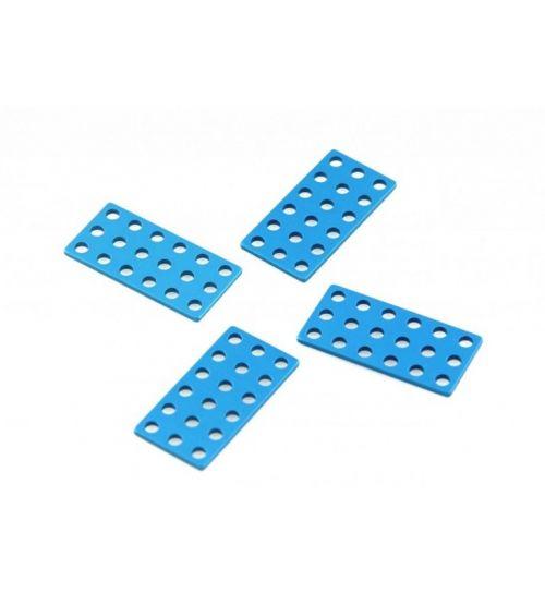 Пластина Plate 3*6-Blue (4 шт.).