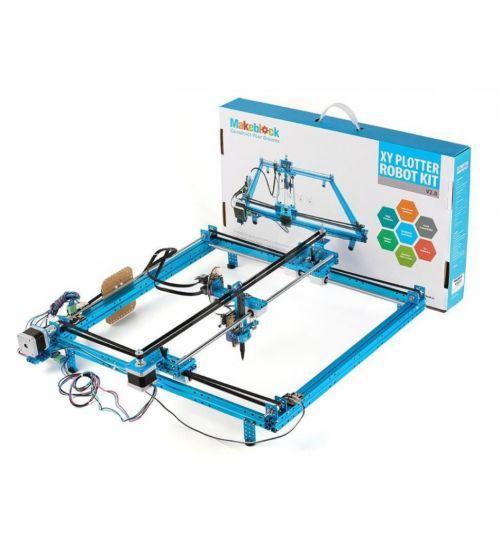 Набор XY плоттера XY Plotter Robot Kit V2.0.